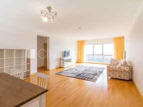 Apartment for rent in Riga, Sampeteris-Pleskodale 428920