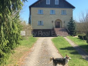 House for sale in Riga district, Adazi