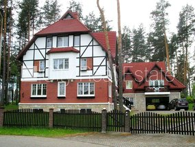 House for rent in Riga district, Baltezers 407410