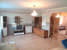 Apartment for sell in Riga district, Carnikava 415953