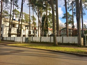 House for sale in Jurmala, Dzintari 423244