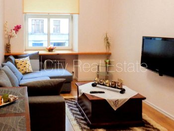 Apartment for sale in Riga, Riga center 425337