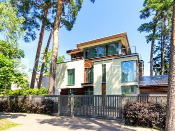 House for sale in Jurmala, Majori 419001