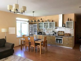 Apartment for sale in Jurmala, Dzintari 258345