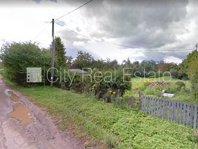 Land for sale in Riga, Darzini 421862
