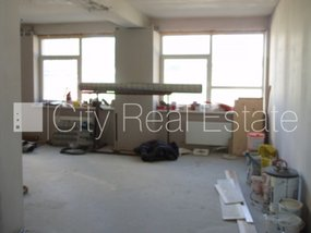 Commercial premises for lease in Riga, Ilguciems 180999