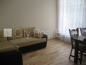 Apartment for rent in Jurmala, Bulduri 399142