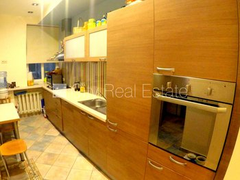 Apartment for rent in Riga, Riga center 424886