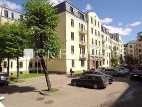 Commercial premises for lease in Riga, Riga center 422527