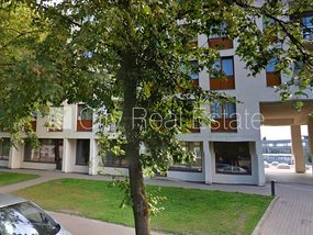 Commercial premises for sale in Riga, Kengarags 426001