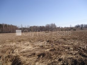 Land for sale in Riga district, Saulkalne