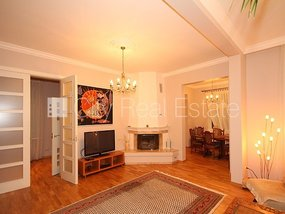 House for rent in Jurmala, Jaundubulti 349919