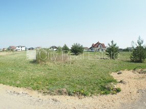 Land for sale in Riga district, Kekava 421905