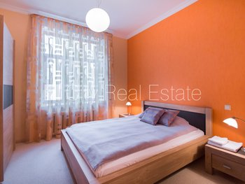 Apartment for shortterm rent in Riga, Riga center 427636