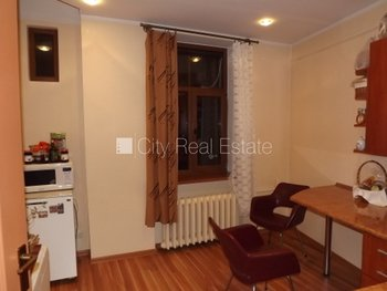 Apartment for sale in Riga, Riga center 408993