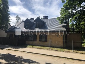 House for sale in Riga, Imanta