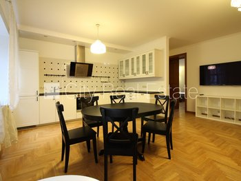 Apartment for rent in Riga, Riga center 412197