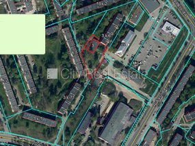 Land for sale in Riga, Kengarags