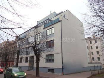 Apartment for sale in Riga, Riga center 425674