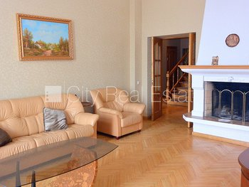 Apartment for rent in Riga, Riga center 412490