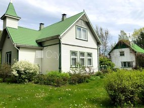 House for sale in Jurmala, Vaivari 422053