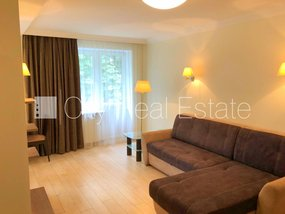 Apartment for rent in Riga, Riga center 422507
