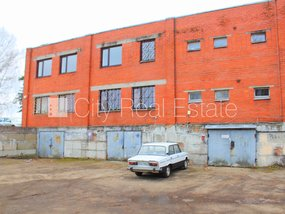 Commercial premises for lease in Riga, Imanta 424445