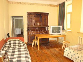 Apartment for shortterm rent in Riga, Riga center 409445