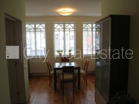House for rent in Jurmala, Majori 360089
