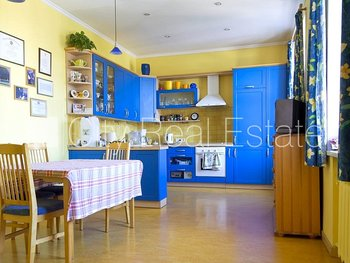 Apartment for sale in Riga, Riga center 418817
