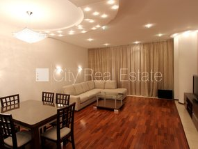 Apartment for rent in Riga, Riga center 420330