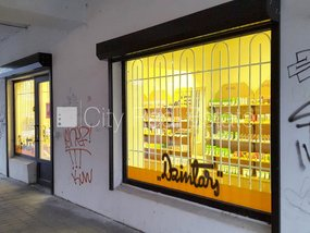 Commercial premises for lease in Riga, Jugla