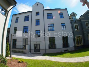 Apartment for sale in Riga, Kipsala 418291