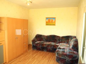Apartment for rent in Riga, Plavnieki 420315