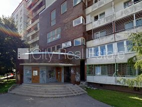 House for sale in Riga, Mezciems
