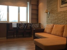 Apartment for shortterm rent in Riga, Vecriga (Old Riga) 413228