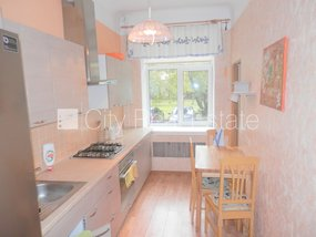 Apartment for rent in Riga, Teika 422627