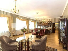 Apartment for sale in Jurmala, Dubulti 424505