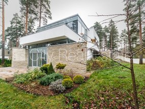 House for rent in Riga district, Babites parish