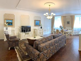 Apartment for sale in Riga, Vecriga (Old Riga) 423896