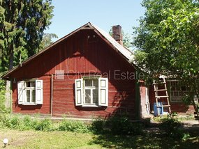 House for sale in Riga, Beberbeki