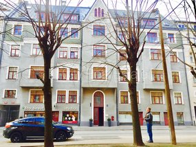 Apartment for rent in Riga, Riga center 433257