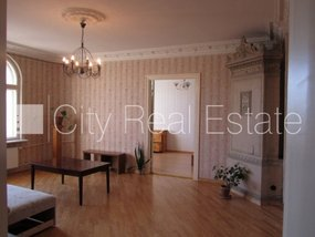 Apartment for sale in Riga, Riga center 412060