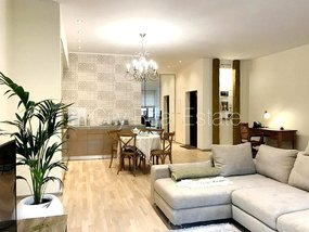 Apartment for shortterm rent in Riga, Vecriga (Old Riga) 422097