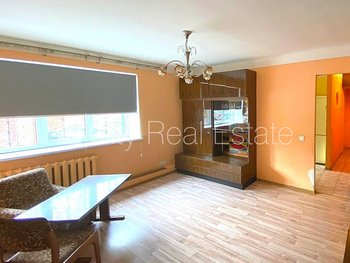 Apartment for sale in Riga, Jugla 423304
