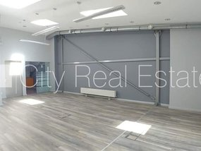 Commercial premises for lease in Riga, Riga center 426244