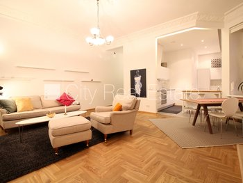 Apartment for sale in Riga, Riga center 411688