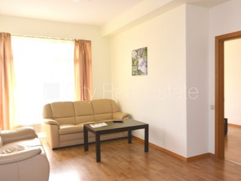 Apartment for sale in Riga, Petersala 412065