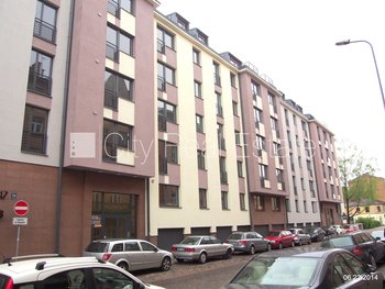 Apartment for sale in Riga, Riga center 412939