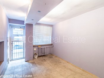 Commercial premises for lease in Riga, Riga center 415514